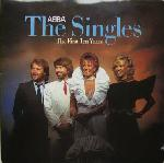ABBA - The Singles: The First Ten Years - (VGC+)
