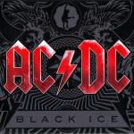 AC/DC - Black Ice - NEW CD