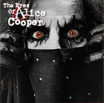 Alice Cooper - The Eyes Of Alice Cooper - NEW CD