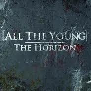 "All The Young - The Horizon 7"" - RSD 2012"