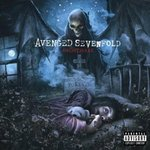 Avenged Sevenfold - Nightmare - NEW CD
