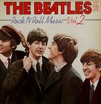 Beatles - Rock 'N' Roll Music Vol 2 - (VGC)
