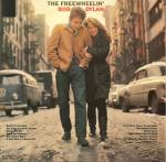 Bob Dylan - The Freewheelin' Bob Dylan - NEW CD