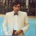 Bryan Ferry - Another Time, Another Place - (VGC+) [Island]