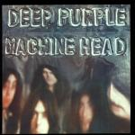 Deep Purple - Machine Head - (VGC, incl. family tree poster)