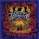 Dirty Americans - Strange Generation - NEW CD