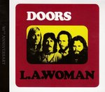 Doors - L.A. Woman 40th Anniversary - NEW CD