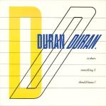 Duran Duran - Is There Something I Should Know? - (VGC+) 12""