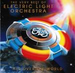 ELO - All Over The World: The Very Best Of Electric Light Orchestra - NEW CD