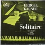 "Erroll Garner-Solitaire (Secondhand First Release) [12"" LP 1955]"