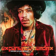 experience hendrix - best of