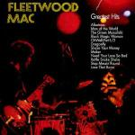 Fleetwood Mac - Greatest Hits - (VGC+)