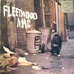 Fleetwood Mac - Peter Green's Fleetwood Mac - (disc Near Mint, sleeve Damaged)