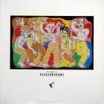 Frankie Goes To Hollywood - Welcome To The Pleasuredome - (Good)