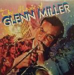 "Glenn Miller-The Magic of Glenn Miller (Secondhand Boxset) [8 x 12"" LP Boxset 1988]"