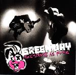 Green Day ‎– Awesome As F**k - NEW CD