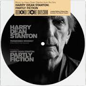 "Harry Dean Stanton: Partly Fiction - 7"" - [RSD 2014 Ltd. Ed.] *"