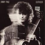Jimmy Page - Outrider - (Like New)