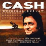 Johnny Cash - Original Outlaw - NEW CD