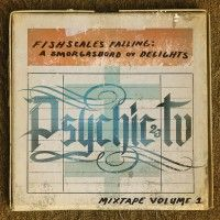 Psychic TV - Fishscales Falling Volume 1  - RSD 2016 Exclusive *