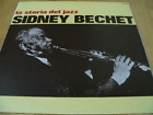 "Sidney Bechet-Spanier Big Four (Secondhand) [12"" LP Italian Import]"