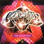 The Commodores~The Magic Collection [CD, Dutch Import]