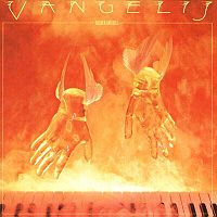 Vangelis~Heaven and Hell [vinyl, 1981] (Second Hand)